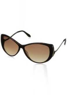 Roberto Cavalli womens RC741S6152F Cateye Sunglasses