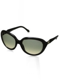 Roberto Cavalli womens RC781S5601B Round Sunglasses