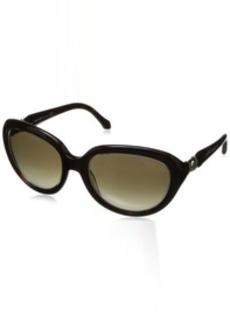 Roberto Cavalli womens RC781S5652G Round Sunglasses