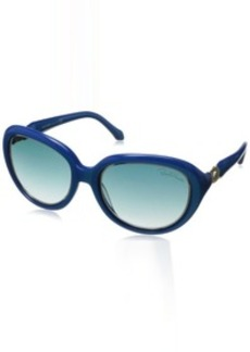 Roberto Cavalli womens RC781S5687W Round Sunglasses