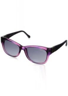 Roberto Cavalli womens RC785S5582B Wayfarer Sunglasses