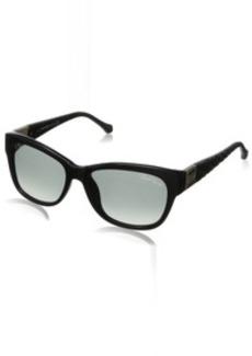 Roberto Cavalli womens RC785T5501B Wayfarer Sunglasses