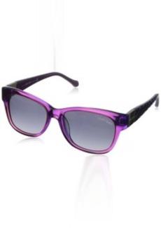 Roberto Cavalli womens RC785T5582B Wayfarer Sunglasses