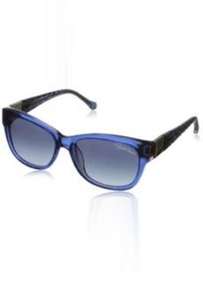 Roberto Cavalli womens RC785T5592W Wayfarer Sunglasses