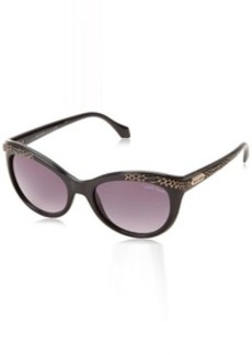 Roberto Cavalli womens RC789S5601B Cateye Sunglasses