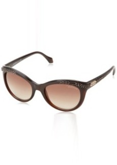 Roberto Cavalli womens RC789S5650F Cateye Sunglasses