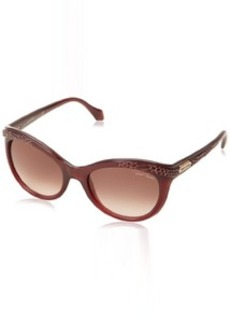 Roberto Cavalli womens RC789S5681T Cateye Sunglasses