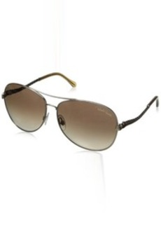 Roberto Cavalli womens RC792S6230F Aviator Sunglasses
