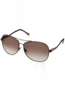 Roberto Cavalli womens RC792S6234F Aviator Sunglasses