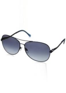 Roberto Cavalli womens RC792S6290W Aviator Sunglasses