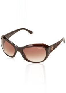 Roberto Cavalli womens RC794S6250F Wrap Sunglasses