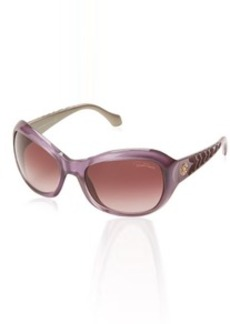 Roberto Cavalli womens RC794S6281T Wrap Sunglasses