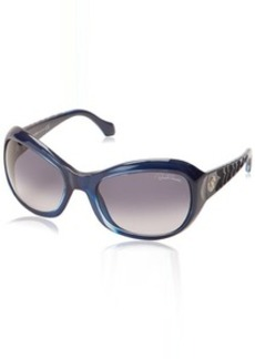 Roberto Cavalli womens RC794S6292W Wrap Sunglasses