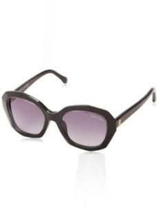 Roberto Cavalli womens RC797T5403B Oval Sunglasses,Black