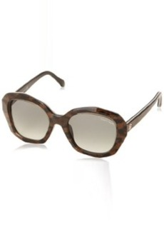 Roberto Cavalli womens RC797T5405B Oval Sunglasses