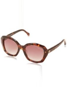 Roberto Cavalli womens RC797T5452F Oval Sunglasses
