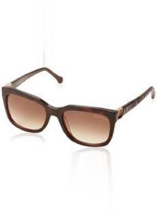 Roberto Cavalli womens RC799S5552F Wayfarer Sunglasses