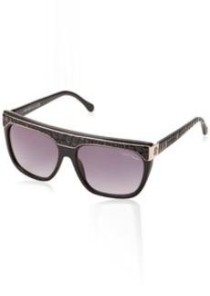 Roberto Cavalli womens RC800S6001B Wayfarer Sunglasses