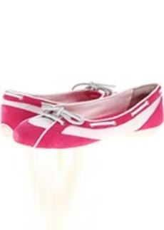 Rockport Etty Laced Boat Ballet