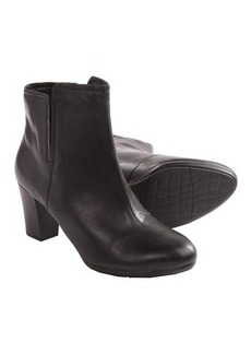 Rockport Ordella Zip Chelsea Boots (For Women)