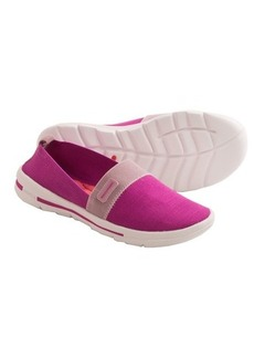 Rockport Rock On Air Shoes - Slip-Ons (For Women)