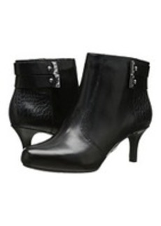 Rockport Seven To 7 65mm 2 Strap Bootie