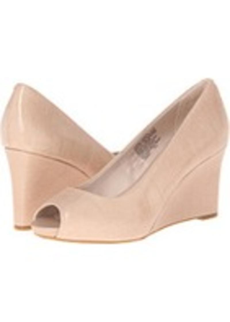 rockport rockport seven to 7 peep toe wedge shoes shop