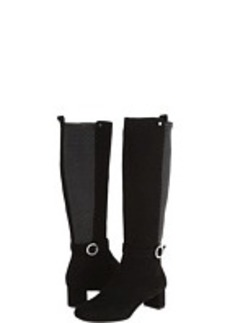 Rockport Total Motion 45mm Square Tall Buckle Boot