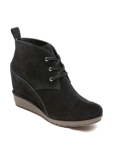 Rockport 'Total Motion' Desert Wedge Boot (Women)