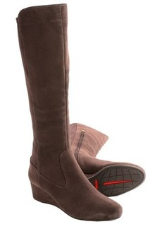 Rockport Total Motion Tall Boots (For Women)