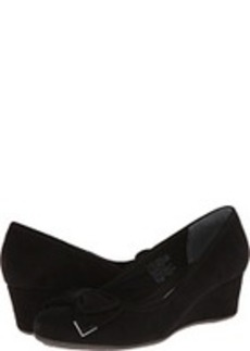 Rockport Total Motion Wedge 45mm Bow Pump