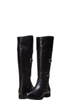 Rockport Tristina Buckle Riding Boot - Wide Calf
