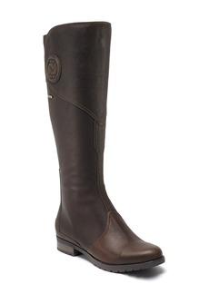Rockport 'Tristina Gore' Waterproof Riding Boot (Women)