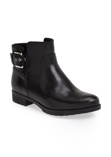 Rockport 'Tristina' Leather Ankle Bootie (Women)