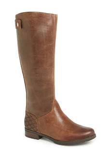 Rockport 'Tristina' Waterproof Tall Leather Boot (Women)