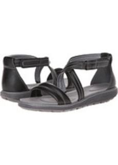 Rockport TruWALKzero Low Sandal Padded Ankle
