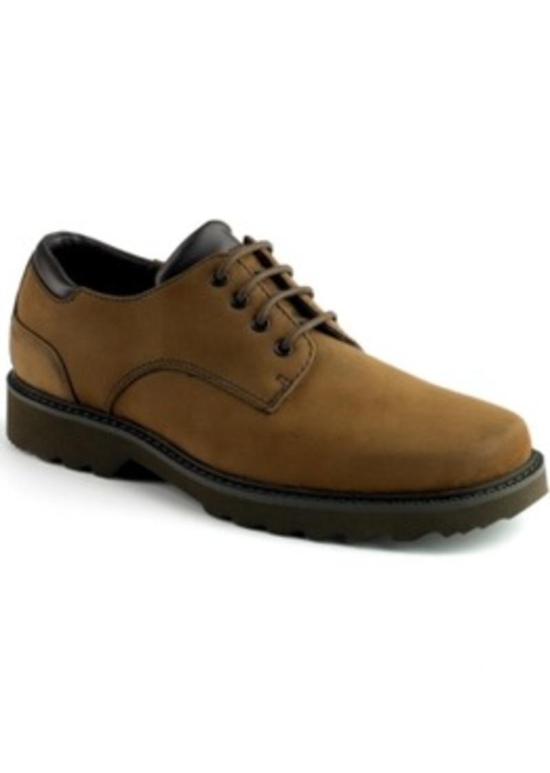 Mens Rockport Comfort Shoes