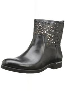 Rockport Women's Alanda Laser Bootie Chelsea Boot