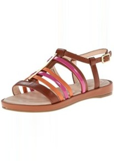 Rockport Women's Jaeliah Strappy Bar Gladiator Sandal