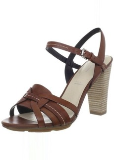 Rockport Women's Jalicia Interwoven Quarter Ankle-Strap Sandal
