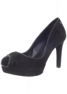 Rockport Women's Janae Ruched Pump