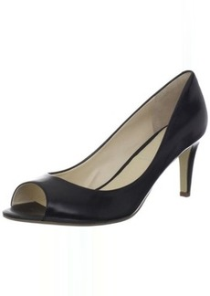 Rockport Women's Lendra Peep-Toe Pump