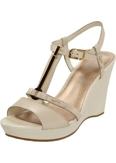 Rockport Women's Locklyn Pendant Wedge Sandal