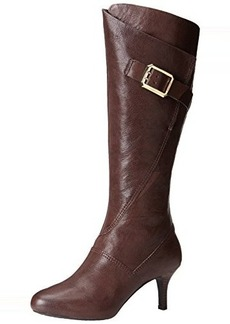 Rockport Women's Seven To 7 65 MM Buckle Slouch Boot