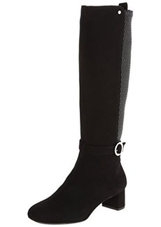 Rockport Women's Total Motion Block Heel Tall Boot