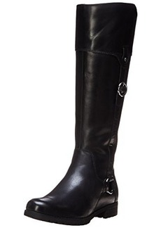 Rockport Women's Tristina Buckle Riding Boot