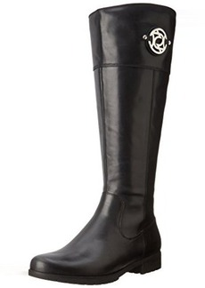 Rockport Women's Tristina Crest Riding Boot