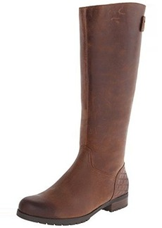 Rockport Women's Tristina Quilted Tall Riding Boot