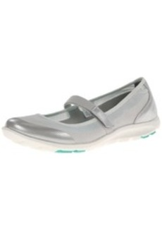 Rockport Women's Truwalk Zero II Mesh Mary Jane Flat