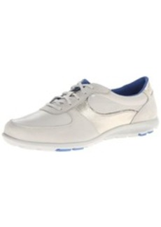 Rockport Women's Truwalk Zero II MGD Oxford Walking Shoe